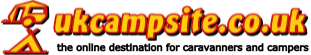 UK Campsites logo