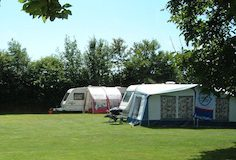 Camping La Bucaille