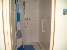 Camping La Bucaille Showers 410