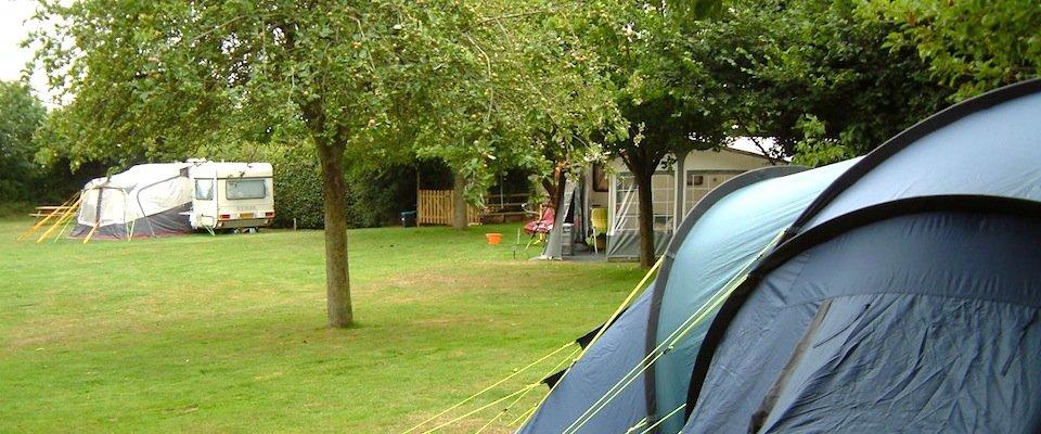 Ou un camping en Normandie ?