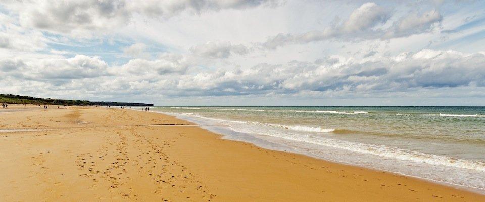 Très pratique pour les plages de Normandie